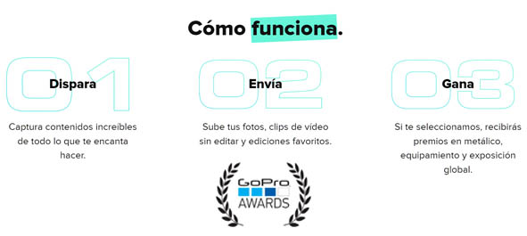 goPro Awards 2020