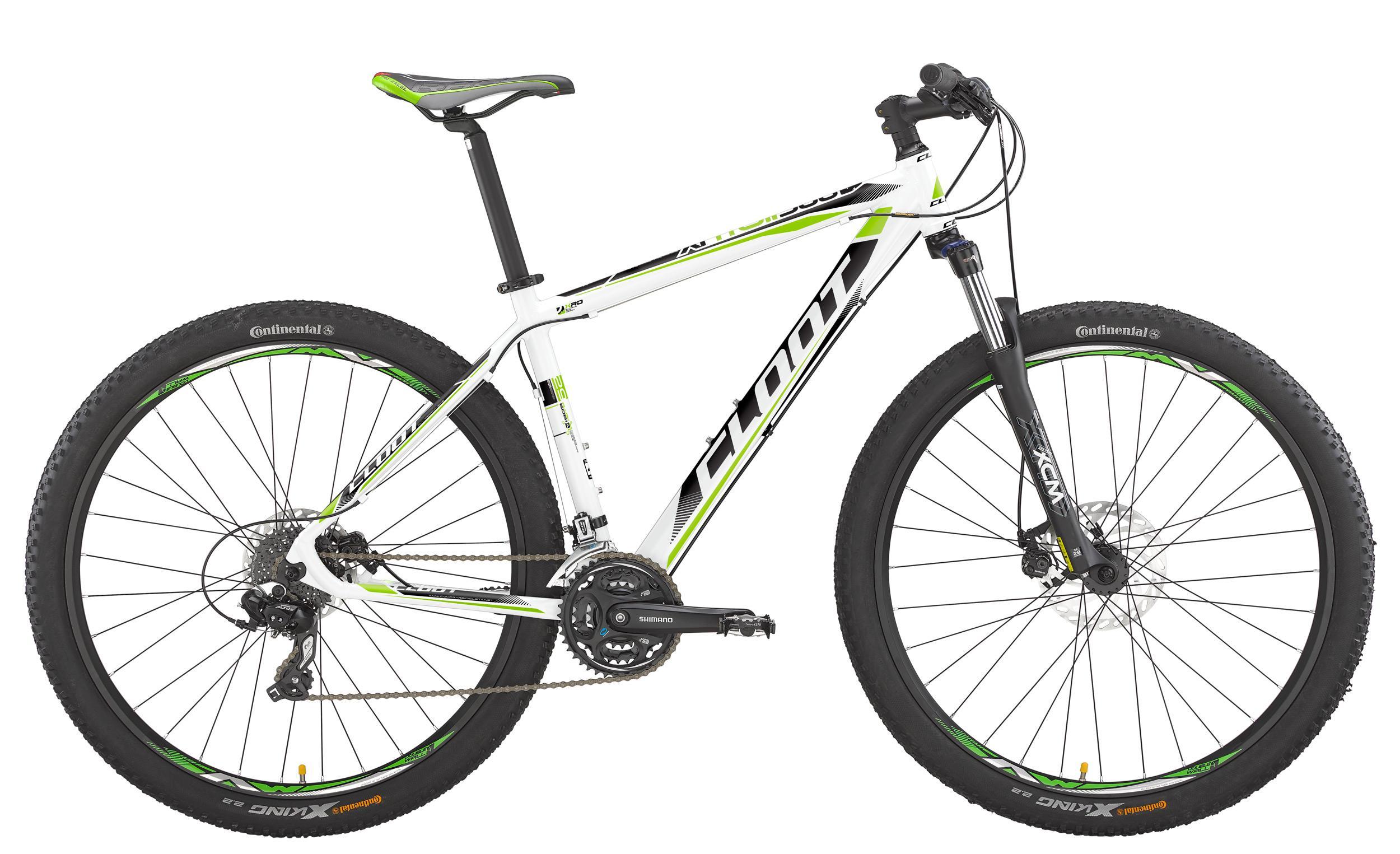 Bicicletas de montaña - Comprar bicicleta montaña 29, 27.5 o 26 ...