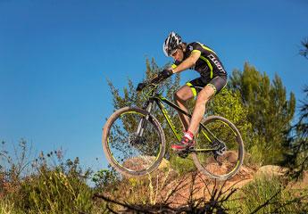 Venta de bicis de Montaña