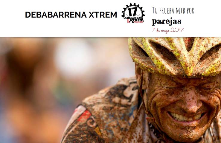 Debabarrena Xtreme por parejas