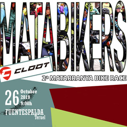 Matabikers by ClootBike 2019