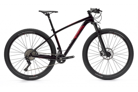 Bicicleta 29 carbono Evolution 9.2 2x11 XT 0