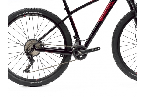 Bicicleta 29 carbono Evolution 9.2 2x11 XT 10