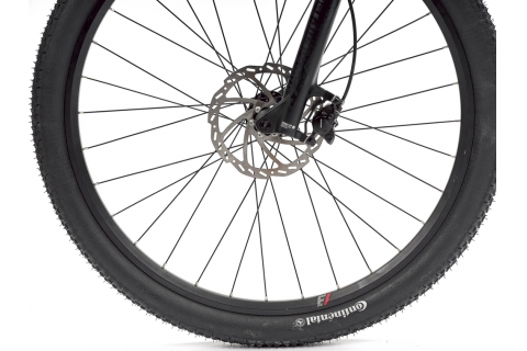 Bicicleta 29 carbono Evolution 9.2 2x11 XT 13