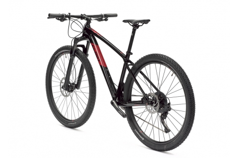 Bicicleta 29 carbono Evolution 9.2 2x11 XT 3