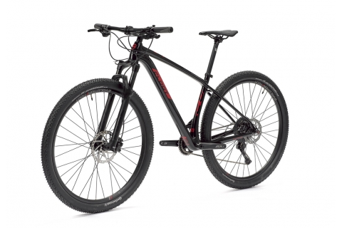 Bicicleta 29 carbono Evolution 9.2 2x11 XT 4