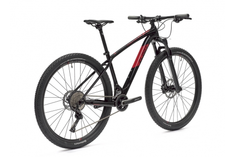 Bicicleta 29 carbono Evolution 9.2 2x11 XT 5