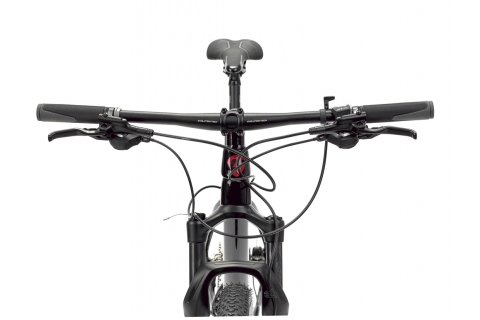 Bicicleta 29 carbono Evolution 9.2 2x11 XT 6