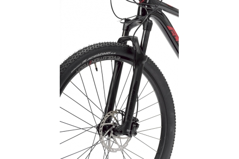 Bicicleta 29 carbono Evolution 9.2 2x11 XT 8