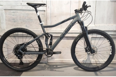 Bicicletas doble 27.5 Cloot Control 3.0  1x12 Eagle 0