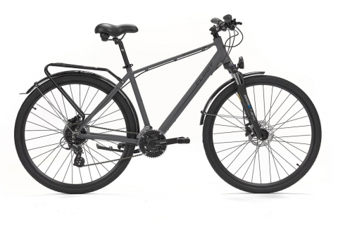 Bicicletas Hibridas Cloot Adventure 7.1 Disc 0