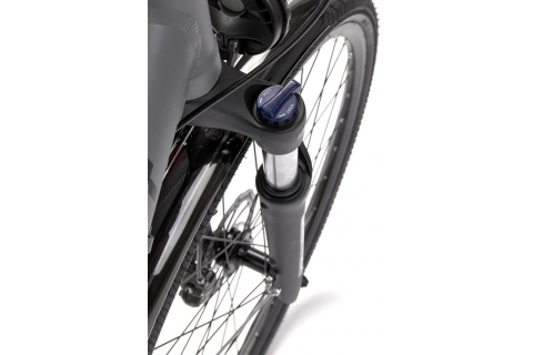 Bicicletas Hibridas Cloot Adventure 7.1 Disc 12