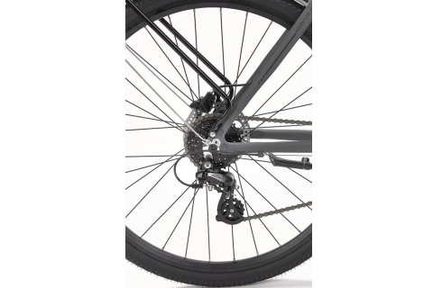 Bicicletas Hibridas Cloot Adventure 7.1 Disc 14