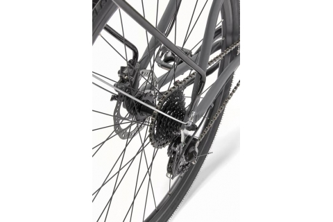 Bicicletas Hibridas Cloot Adventure 7.1 Disc 15