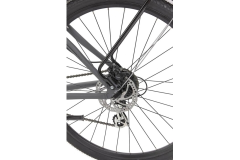 Bicicletas Hibridas Cloot Adventure 7.1 Disc 16