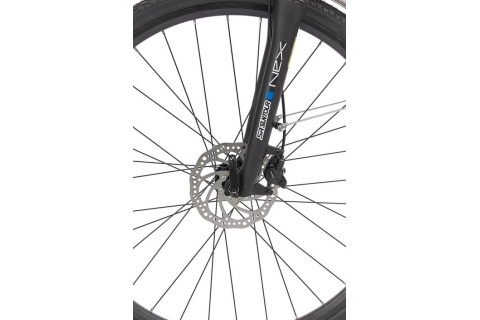 Bicicletas Hibridas Cloot Adventure 7.1 Disc 17