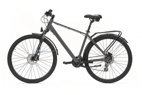 Bicicletas Hibridas Cloot Adventure 7.1 Disc 1