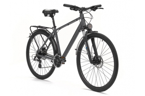 Bicicletas Hibridas Cloot Adventure 7.1 Disc 2