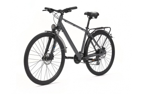 Bicicletas Hibridas Cloot Adventure 7.1 Disc 3