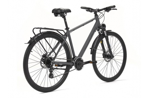 Bicicletas Hibridas Cloot Adventure 7.1 Disc 4