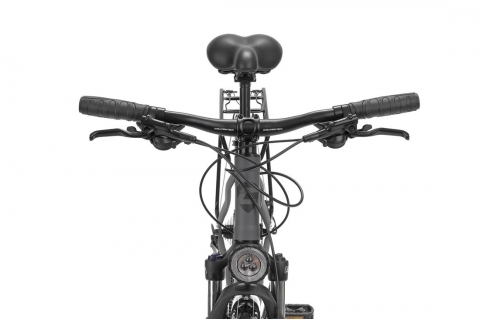 Bicicletas Hibridas Cloot Adventure 7.1 Disc 6
