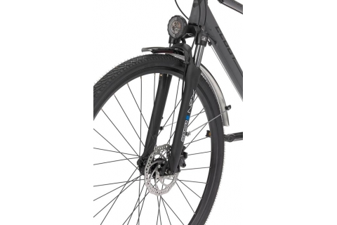 Bicicletas Hibridas Cloot Adventure 7.1 Disc 8