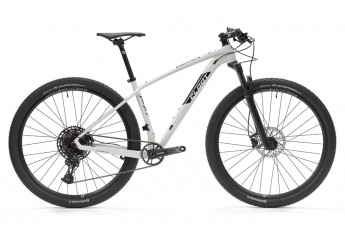 Bicicleta 29 carbono Evolution 9.1 1x12 Eagle
