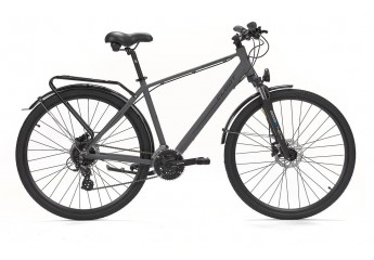 Bicicletas Hibridas Cloot Adventure 7.1 Disc