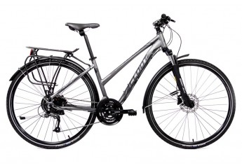 Bicicletas Hibrida Cloot Adventure Disc