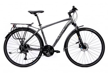 Bicicletas Trekking Cloot Adventure Disc