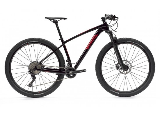 Bicicleta 29 carbono Evolution 9.2 2x11 XT