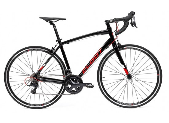 Bicicleta de carretera Flash Race TR10