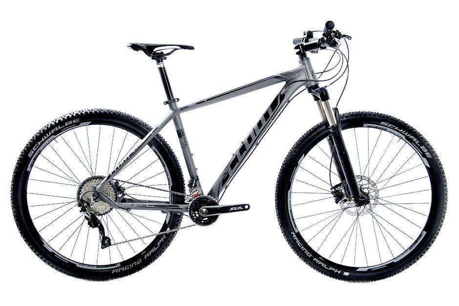 Bicicletas de montaña 29 pulgadas-Anibal 900 Pro-Comprar MTB 29