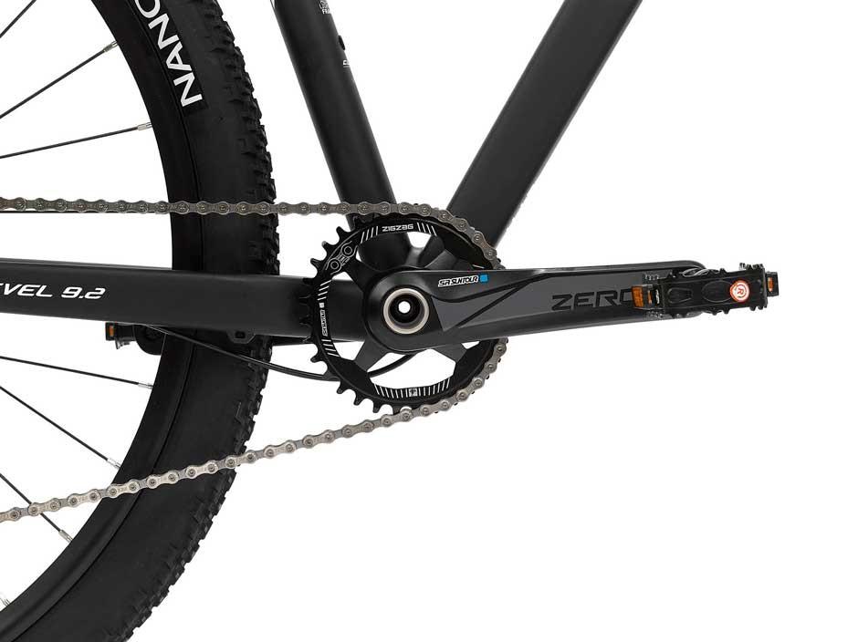 e9c9f7aef97 Bicicleta Mtb 29-Cloot Prolevel 9.1 Monoplato 11-42 negra