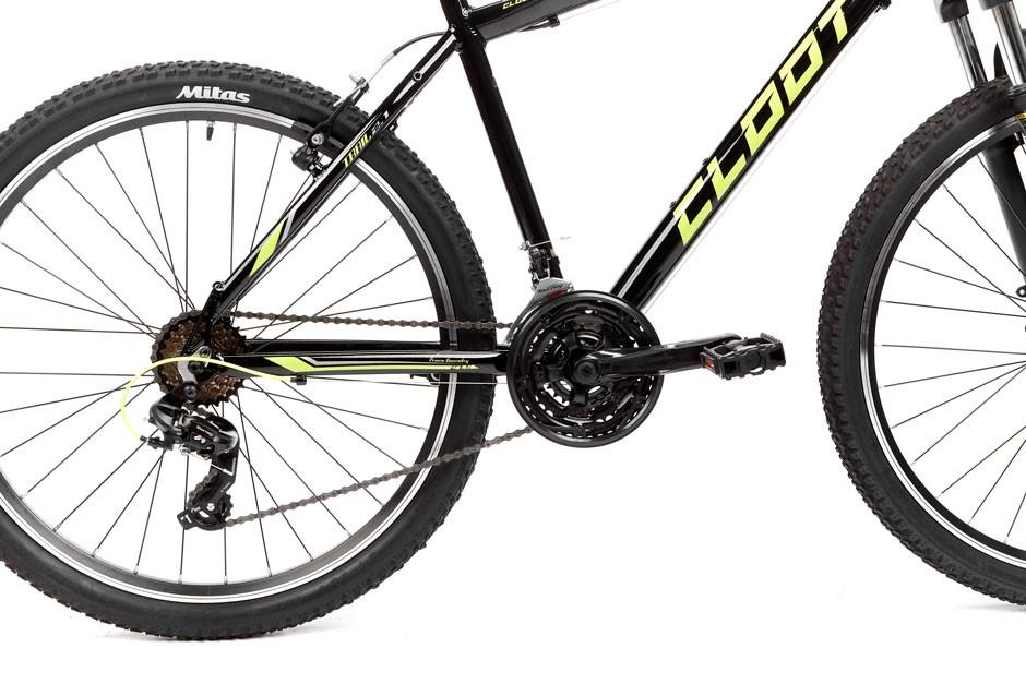 Bicicletas de montaña 27.5 Xr Trail 2.1-Cloot